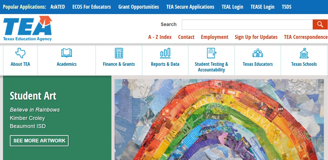 Teatexas Ged Certificatetranscript Search Education Agency