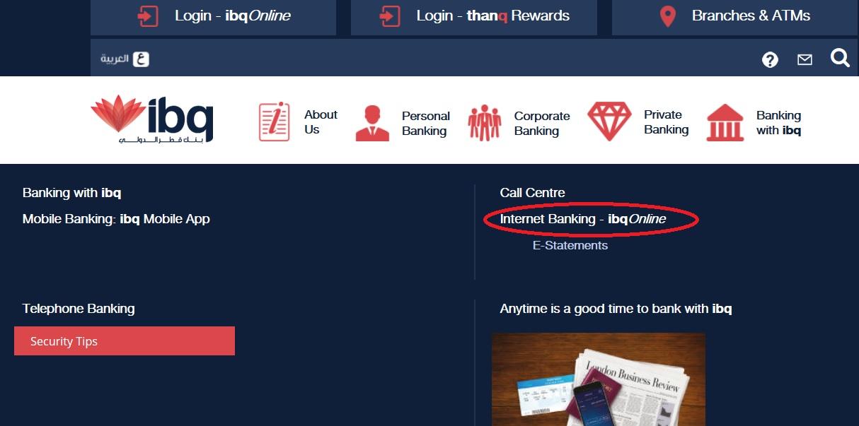 Online International Bank Account Opening