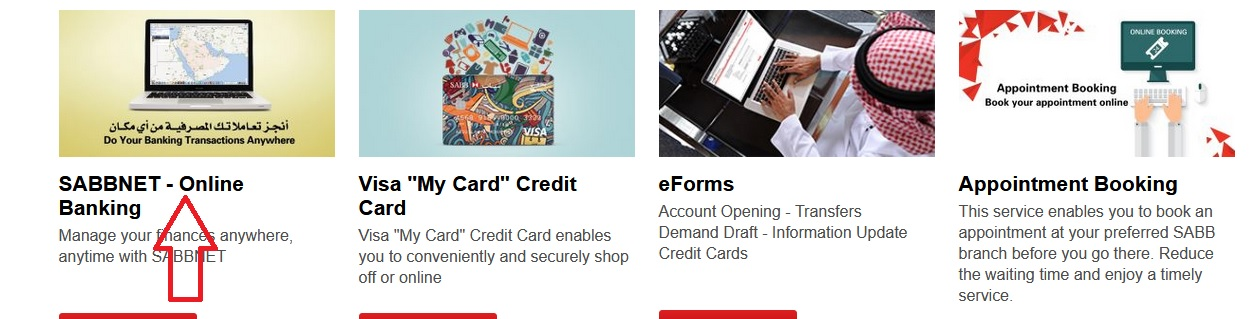 How To Pay My Credit Card Bill Online Sabb - Credit Walls
