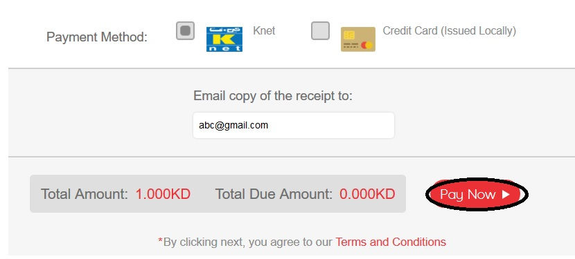ooredoo com kw : Online Bill Payment Kuwait – www statusin org